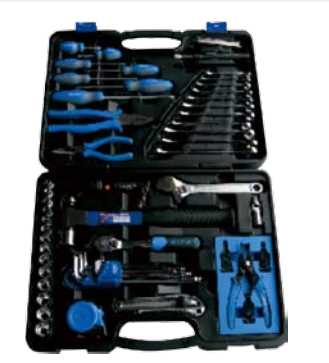 ALK-40004E  58件机械设备维修组套