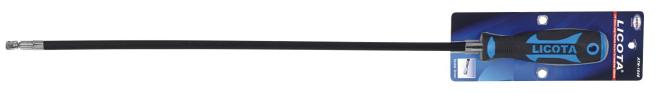 ATN-1050   加长可弯型旋转螺丝批(磁性接头)
